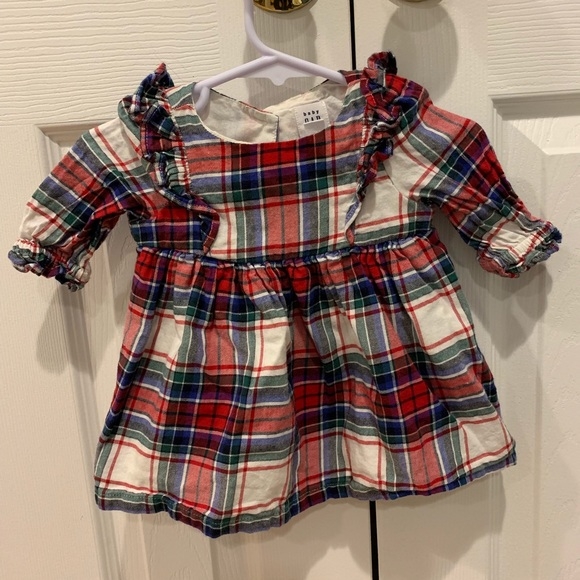 GAP Other - *BUY 3/$30!** Infant girl holiday dress